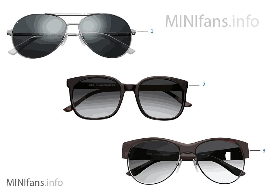 Eyewear MINI 14/16