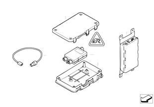 Interfaz USB/audio
