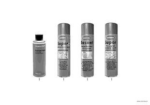 Spray pour contacts électr., PRODUIT ANT