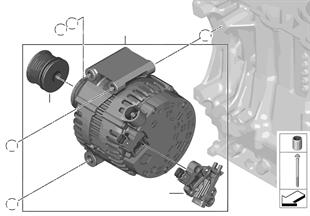 Dynamo 150A