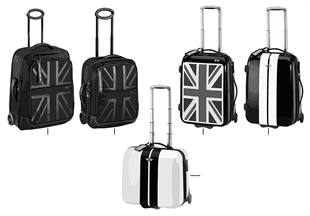 MINI Bags - Trolleys - 2010/2011