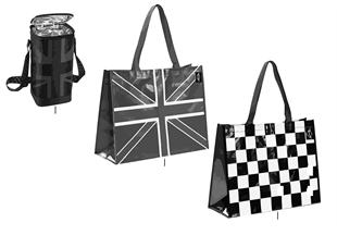 MINI Bags - Shopper/Kühltasche 2010/2011