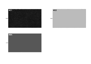 Página muestras colores interior