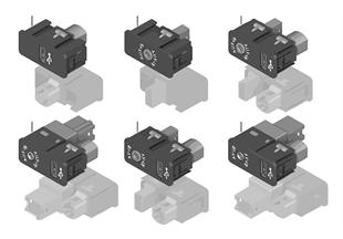 ช่องเสียบ USB / AUX-IN / AV-IN