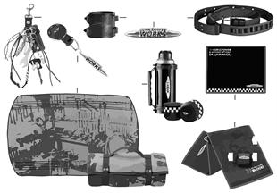 John Cooper Works - Accessories 11/12