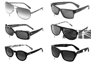 MINI Eyewear 2011/12