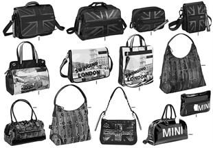 MINI Bags - Taschen 2011/12