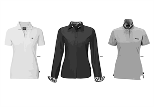 MINI Collection lady's polo shirt 11/12