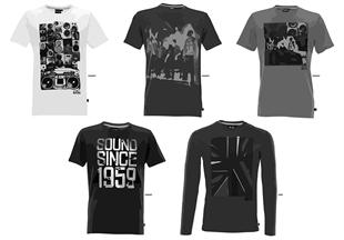 MINI Collection, men's shirt 2012/13
