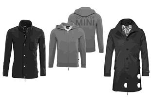 MINI Collection-Αντρ.μπουφ./γιλέκ.12/13