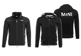 MINI Logo Line men's jacket 2012/13