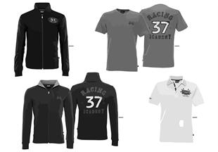 John Cooper Works men's apparel 12/13