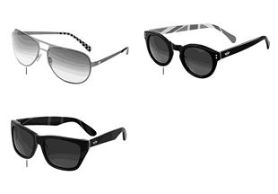 Eyewear - MINI Eyewear 2012/13