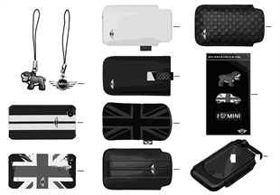 Essentials - For Mobile Phone 2012/13
