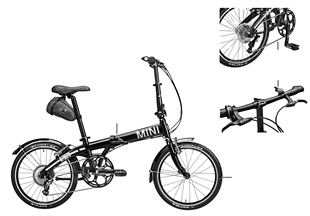 Bikes & Equipments (MINI)