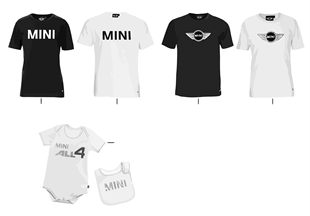 MINI Logo Line Kid's Apparel 13/14