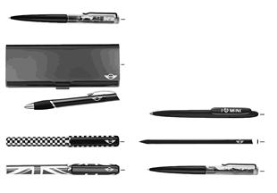 MINI Essentials Pens/Pencils 13/14
