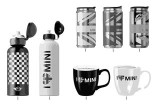 MINI Essentials Cups/Bottles 13/14
