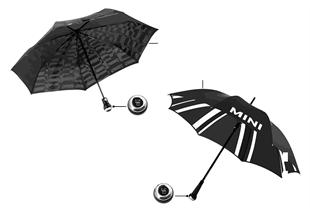 MINI Essentials Umbrellas 13/14
