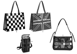 MINI Bags Shopper/ισοθερμ.τσάντα 13/14