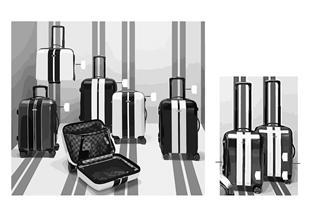 MINI Bags - Suitcases 13/14