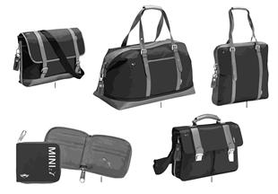 MINI - MINI Bags by Puma 13/14