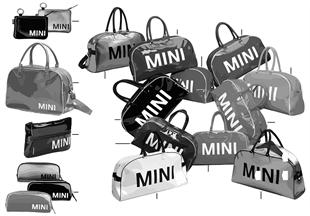 MINI Original Bags/Wallets 2013-16