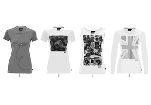 MINI Collection - Women's Shirts 2012/13