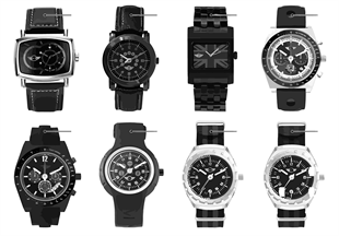 MINI Replace. Parts 2013 -Watches compl.