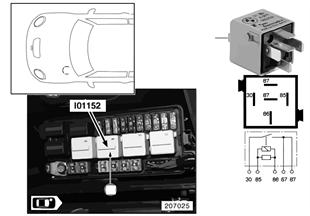 Schema Cablaggio Mini Cooper : Impianto elettrico della vettura mini mini r one d w europa