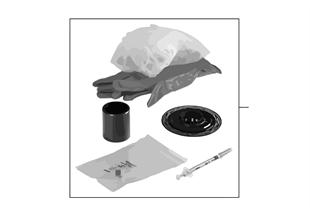 Kit de reparação SZL