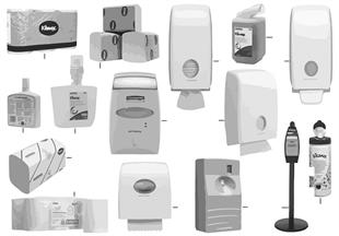 Consumíveis / equipamentos para oficina