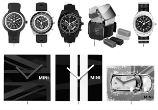 MINI Watches 13/14 and 14/16