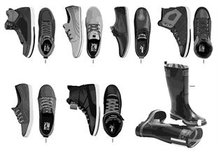 MINI Women's/Men's Shoes 14/16