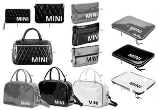MINI Bags - γνήσιες τσάντες/πορτοφόλια
