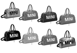 MINI Bags - Duffle Bag 14/16