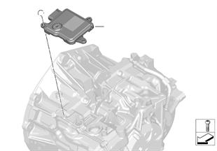 Elektronische Getriebesteuerung