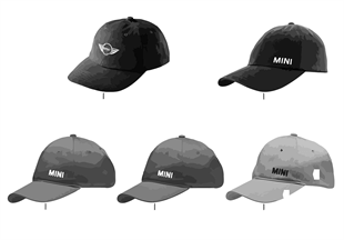 MINI Logo Line_Caps - 14/16