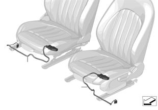 Schema Cablaggio Mini Cooper : Impianto elettrico della vettura mini mini f cooper s b europa
