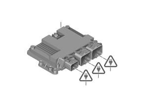 Basisregeleenheid DME / MEV1722D