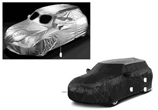 Κουκούλα Car Cover