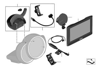 Σύστημα MINI Click & Drive